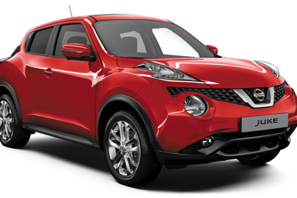 Nissan Juke รถรุ่นใหม่ ขวัญใจเด็กแนว