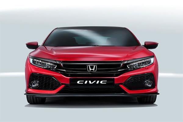 All new Civic ดีอย่างไร