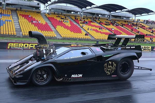 drag คืออะไร และความนิยมของการแข่งรถประเภทนี้ในไทยและต่างประเทศ